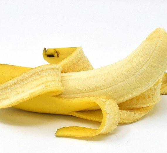 4 recettes avec les bananes noircies