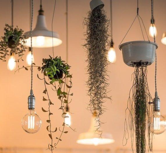 Passer aux ampoules LEDs