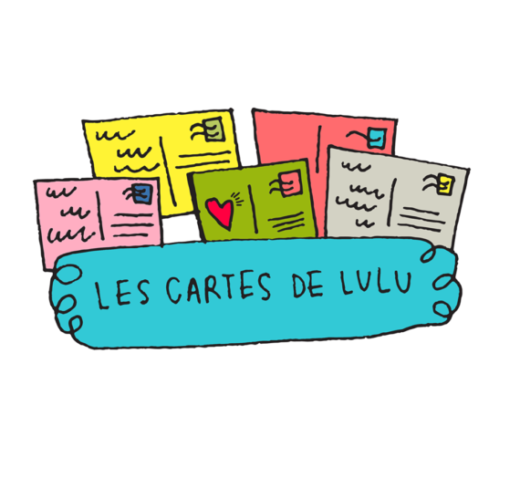 Des cartes à planter