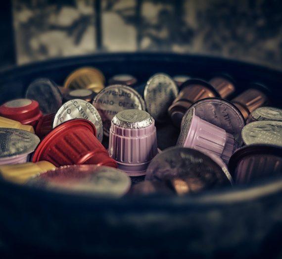 Passer aux capsules de café rechargeables
