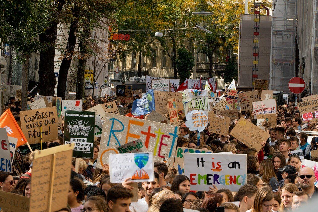 Qui est Greta Thunberg? : Envoyé spécial