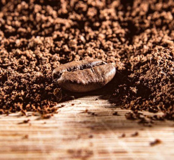 Les  utilisations surprenantes du marc de café