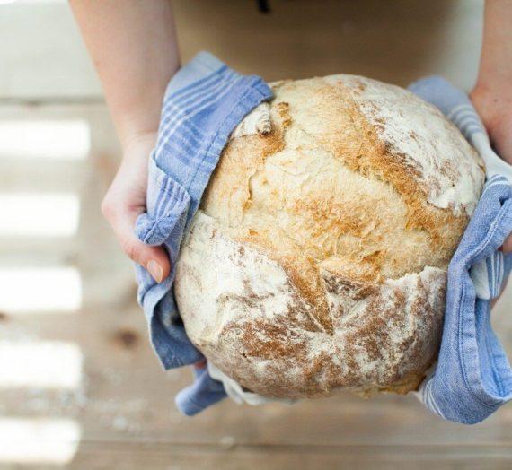 Faire votre propre pain