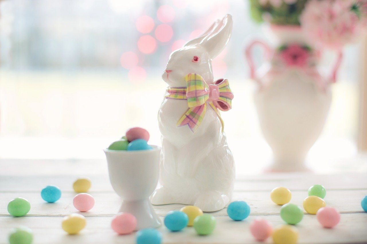 Les chocolats de Pâques façon zéro déchet