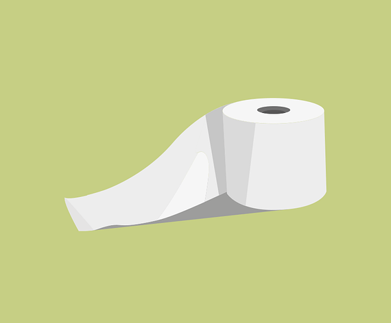 Gel nettoyant WC fait maison et efficace