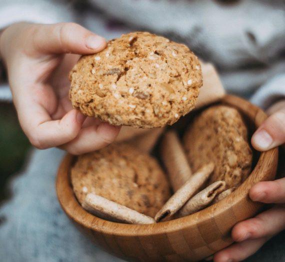 Faire vos propres biscuits