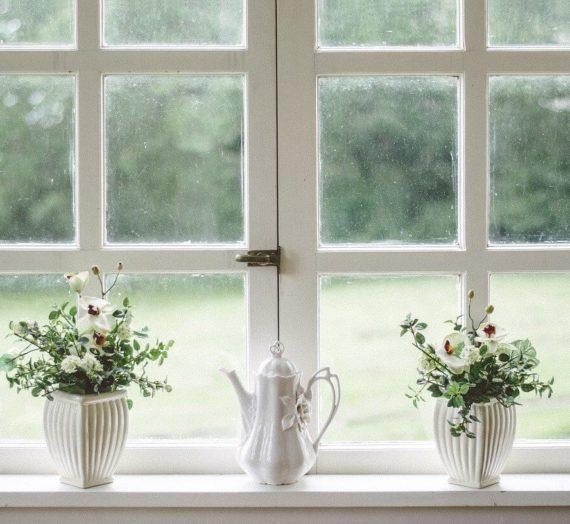 Réaliser votre nettoyant à vitre