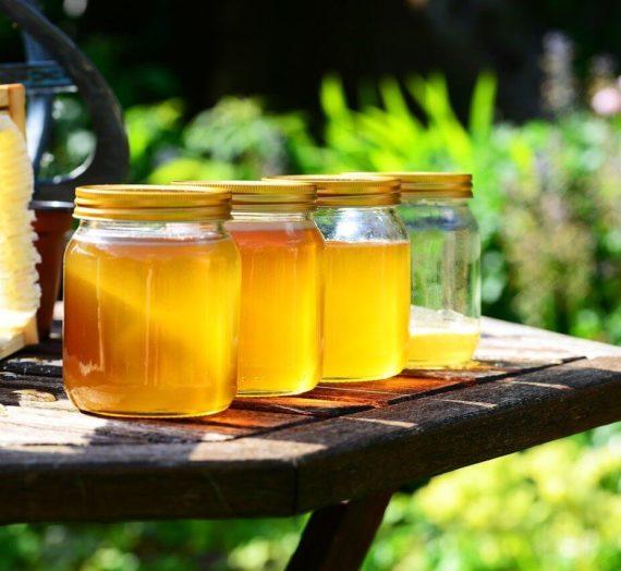 Acheter du miel local