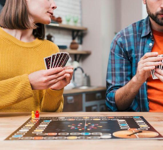 5 jeux de société pour sensibiliser la famille à l'écologie