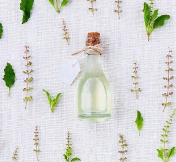Parfumer votre linge avec des solutions naturelles