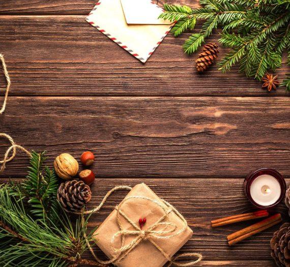 Idées de cadeaux zéro déchet pour Noël